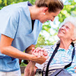 Gender pay gap less pronounced for caregivers than for some other jobs, Census Bureau says
