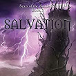 Amazon.com: Salvation (Scars of the Sundering Book 3) eBook: Hans Cummings: Kindle Store