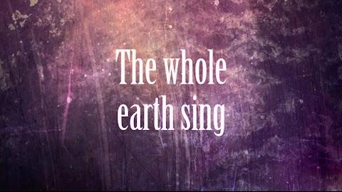 Sing A New Song Lyrics Bj Putnam
