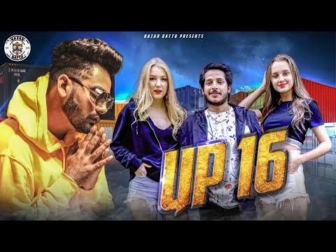 UP 16 Song Lyrics Download Full Song - Nazarbattu II Abhi Payla II Pawan Yadav II Latest Desi Songs 2019