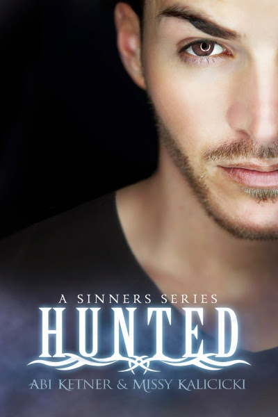 Cover Reveal: Hunted by Abi Ketner & Missy Kalicicki!!!