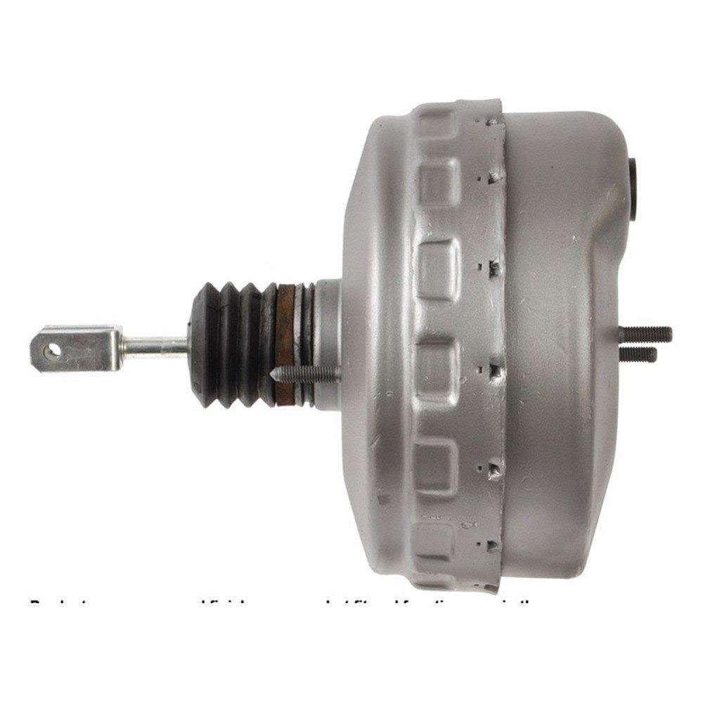 A1 Cardone® - Mercedes C Class 2013 Power Brake Booster