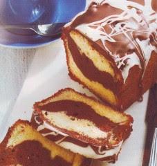 dolce Marmorizzato,torta,torte,torta marmorizzata,mandorle,dolce al cioccolato,
