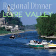 Regional Dinner: Loire Valley – Vatel Restaurant