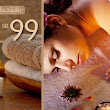 Grooming deals in Jeddah, Moroccan Bath, Mud Mask, Mani-Pedi & Massage for 99 SAR instead of 550 SAR