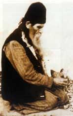 Fr. Paisie Olaru - Romania (5)