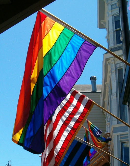 Why the Republican Party Should Support Gay Marriage