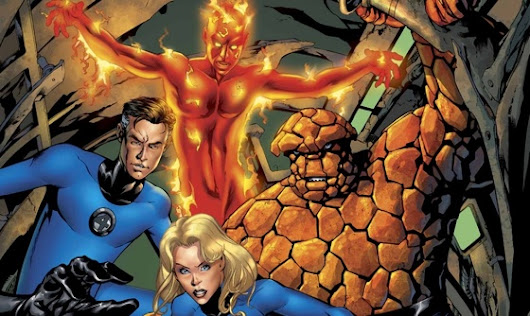Fantastic Fours casts Jamie Bell as The Thing, Kate Mara as Sue Storm