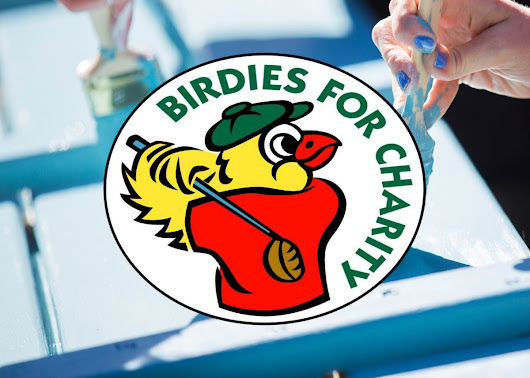 There's Still Time to Give Through Birdies for Charity!