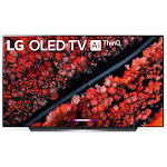 "LG C9PUA Series OLED65C9PUA - 65"" OLED Smart TV - 4K UltraHD"