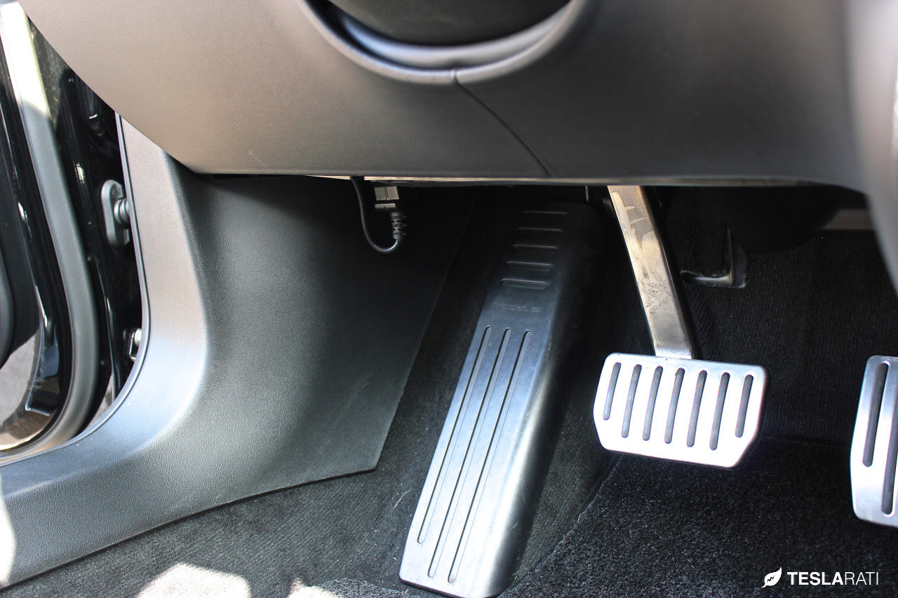 How To Tap 12v Power From The Tesla Model S