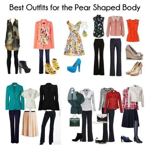 Tops For Pear Shaped Body