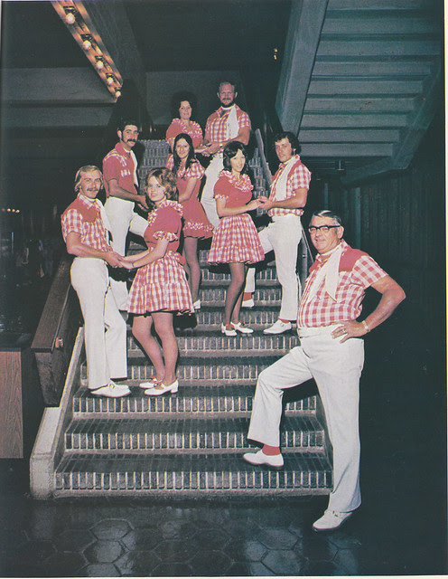Ralph Sloan Dancers