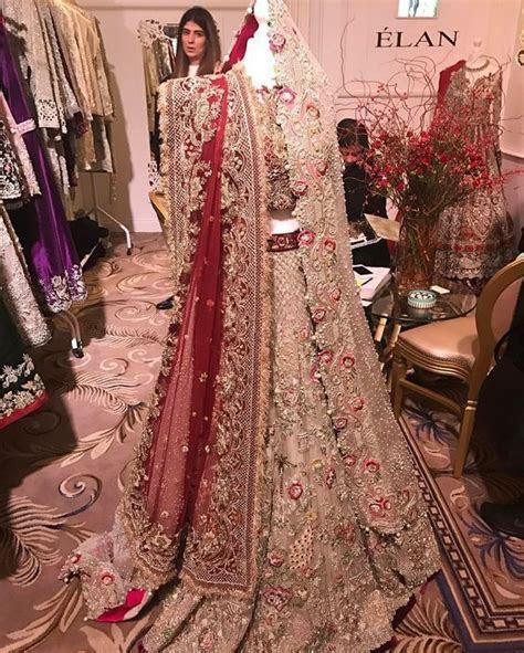 ideas  pakistani gowns  pinterest
