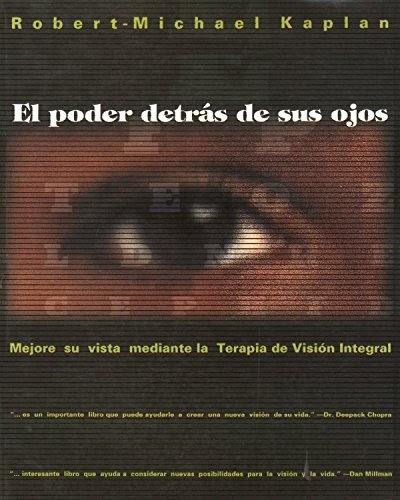 Ocbacpeta: El Poder Detrás de Sus Ojos: Mejore Su Vista ...
