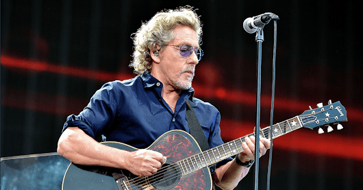 The Who's Roger Daltrey admits he's deaf, encourages fans to wear earplugs at gigs - Hearing Like Me