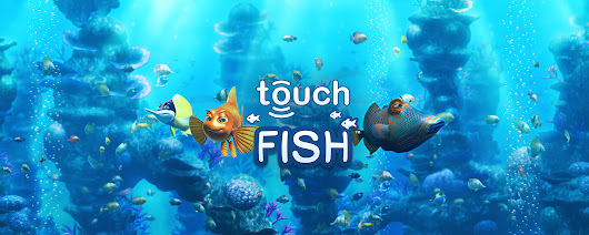 TouchFish launches on Apple TV! | TouchFish