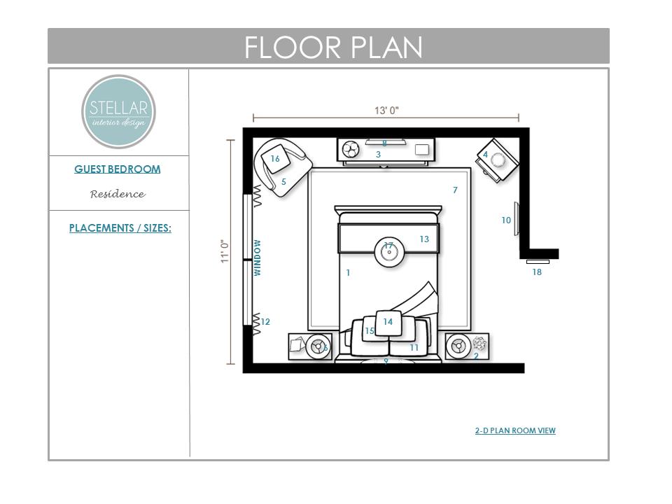 Online Interior Design Services - Stellar Interior Design