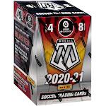 LaLiga Santander Panini 2020-21 Mosaic Soccer Trading Card BLASTER Box [8 Packs]