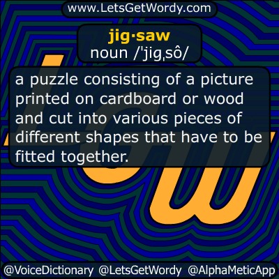jigsaw 10/30/2017 GFX Definition