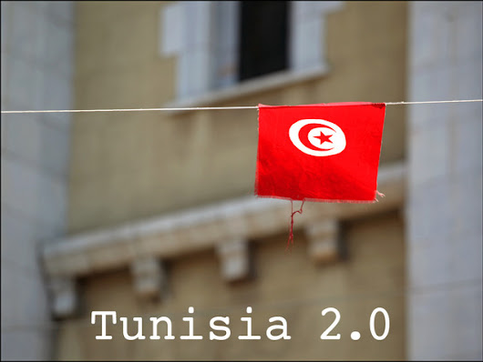 Tunisia 2.0: a documentary film