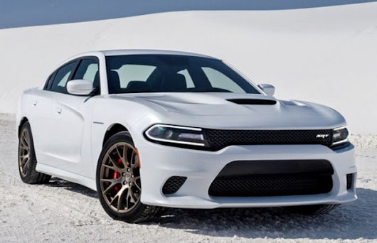 Champion Chrysler Jeep Dodge | 2017 Dodge Challenger Hellcat Preview - Indianapolis, IN