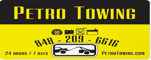 Petro Towing