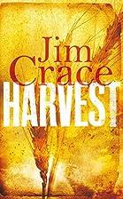 recensie van Harvest van Jim Crace