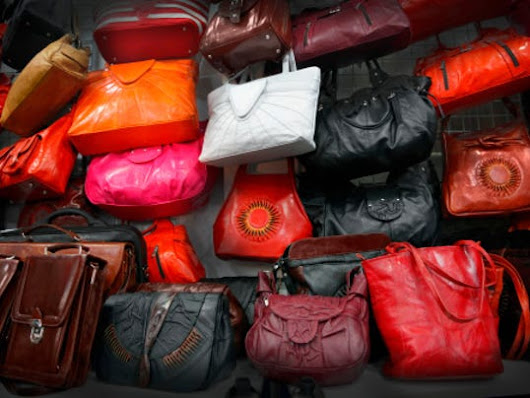 9 most counterfeited products in the USA