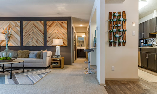 Charlotte Apartments NC | Madison Southpark