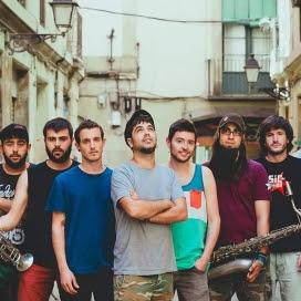 El grup es va crear el 2010. Font: Txarango