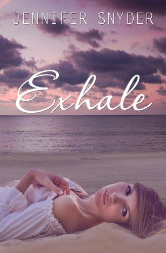 Exhale by Jennifer Snyder