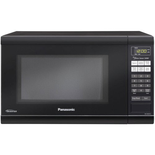 Top selection of microwaves for 2014