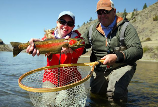 Orvis: How To Reinvent A 160 Year Old Fly Fishing Company