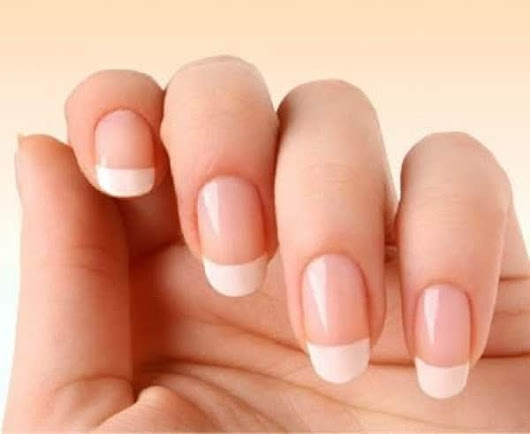 8 Tips For Strong And Beautiful Nails - Fresh Salon & Spa By Hollys