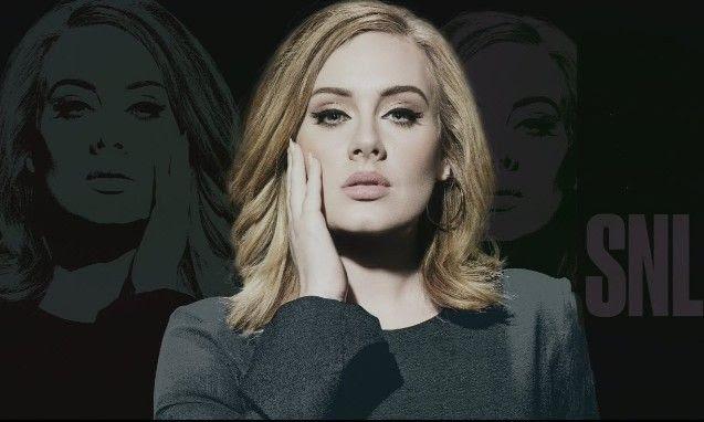 Adele : Saturday Night Live (November 2015) photo adele-snl-2015.jpg