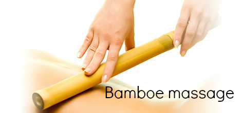 Cursus Bamboe massage
