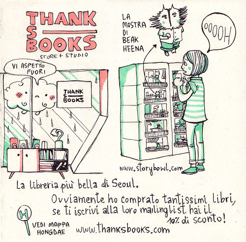 Thanks books! by Whenaworld