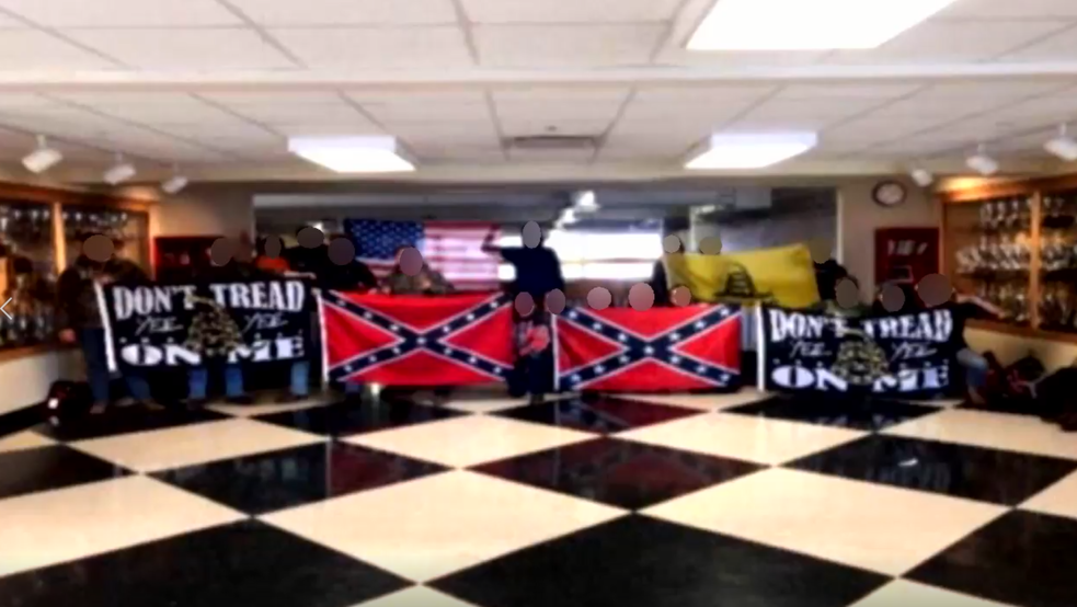 Parents Students At Northern Virginia High School Outraged At