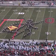 Must Watch: Ohio State Marching Band Salutes 'Superman' & More