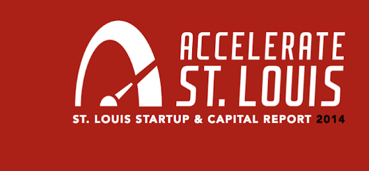 St. Louis Startup & Capital Report 2014 | Techli