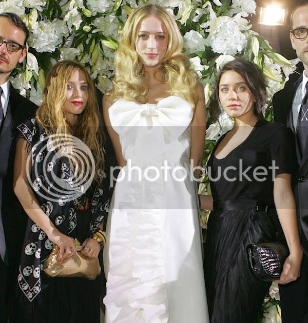 Mary Kate Olsen Skirt 7