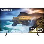 "Samsung Q70 Series QN65Q70RAF - 65"" QLED Smart TV - 4K UltraHD"