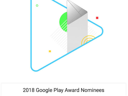 2018 Google Play Award Nominees Announced - devLatino