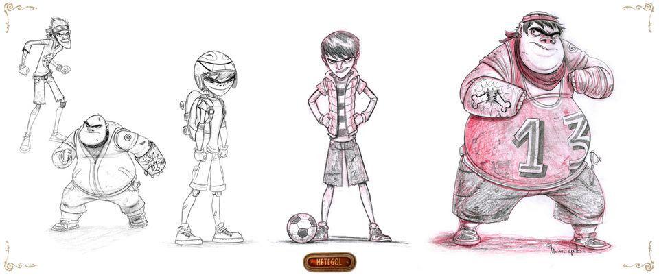 Dijital Boyama Animasyon Gastesi