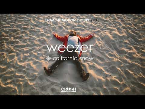 "Weezer Releases New Song ""California Snow"""