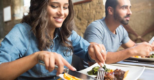Six Eating Habits Transforming The Food Industry