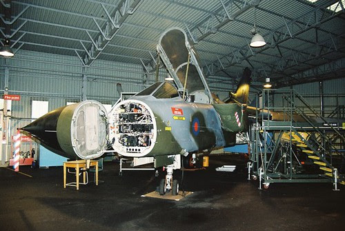 XZ630/P.12 Tornado GR.1 (8976M)