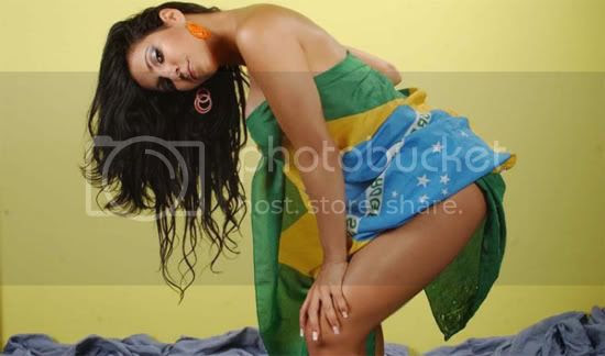 Veronica Araujo