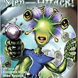Review: Little Green Men--Attack! by @BryanThomasS @BaileyRobinW
